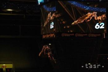 Sony Xperia Freestyle X-Night Bratislava