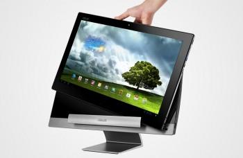 Hybridný počítač pre prácu, tablet na zábavu