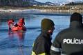 Na Vranovskej priehrade sa utopil korčuliar, preboril sa pod ním ľad