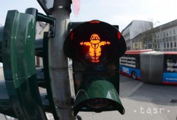 V meste Trier bude zo semaforov svietiť Karl Marx