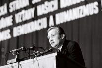 Zomrel prvý ponovembrový minister spravodlivosti Ladislav Košťa