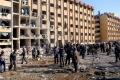 Vládne sily dobyli štvrť v centre Aleppa, oznámil Damask