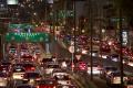 Mexiko zrušilo smogovú pohotovosť, do ulíc bude môcť vyjsť viac áut