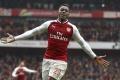 Arsenal zdolal Wolves 2:0 a dosiahol tretí triumf po sebe