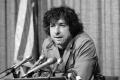 Vo veku 76 rokov zomrel Tom Hayden, prominentný protivojnový aktivista