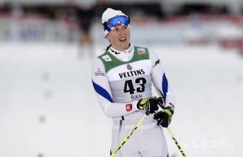Procházková nepostúpila z kvalifikácie šprintu v Štokholme