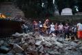 Silná letná búrka narobila veľa škody v Istanbule