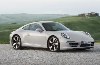 Porsche oslávilo jubileum svojej 911-ky limitovanou edíciou