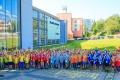 Žilinskú detskú univerzitu absolvovalo 138 bakalárikov a inžinierikov