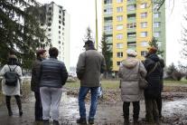 Úpravy po výbuchu v bytovke v Prešove