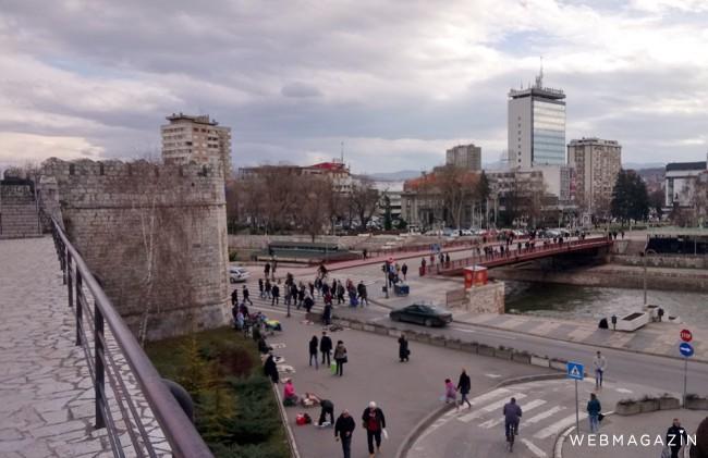 Veža z lebiek či unikátne kostoly: Čo vidieť v srbskom meste Niš
