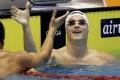 Rus Morozov vylepšil rekord v plávaní, Slovák Gutyan na 400 m šiesty