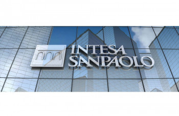 Skupina Intesa Sanpaolo sa spomedzi európskych bánk ocitla na vrchole