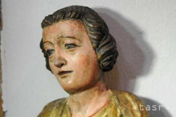 Reštaurátori zistili, že hlavy apoštolov z oltára Majstra Pavla varili