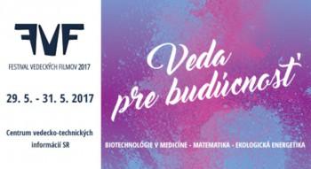 V CVTI SR dnes štartuje festival vedeckých filmov