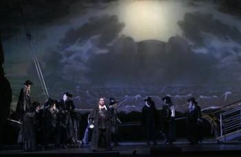 Opera Blúdiaci Holanďan zamieri aj do slovenských kín