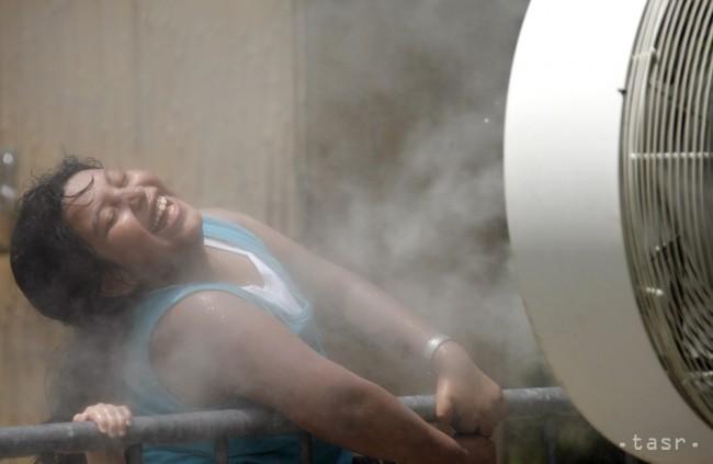 Využívanie klimatizácie nie je škodlivé, pokiaľ je správne nastavená