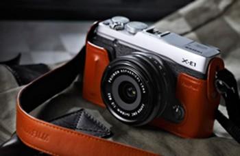 Foťte ako profesionál s novým fotoaparátom od Fujifilm