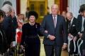 Nórsky kráľ Harald V. slávi 80-ku. S otcom bojoval kvôli svojej láske