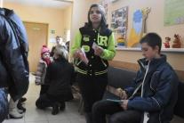 Chrípka v Nitrianskom kraji zatvára školy