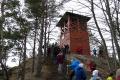 VIDEO: Na vrchu Špicák pri Strečne otvorili novú rozhľadňu