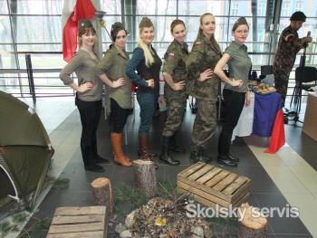 Slovanský deň na Sliezskej univerzite v Katoviciach