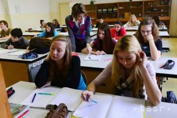 Prešovskí gymnazisti sa vrátili z prvej dvojtýždňovej stáže v Nemecku