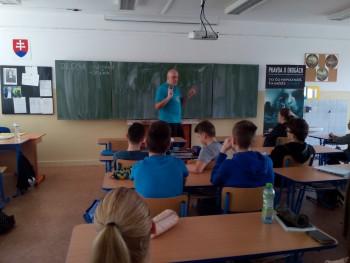 Slovensko bez drog PRAVDA O DROGÁCH