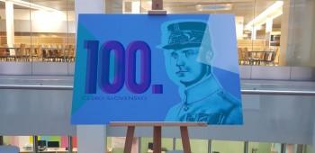 Bratislava: Študenti zo ŠÚV J. Vydru vystavujú v Bruseli