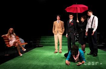 Život mafie na doskách divadla: Zábava zaručená!