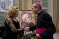VIDEO: Cenu Fra Angelica získalo desať umelcov za kresťanský prínos