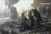 Brusel, atentát, výbuch, letisko