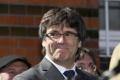 Bývalý katalánsky líder Puigdemont sa v Belgicku prihlásil na polícii