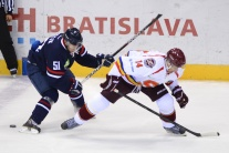 Slovan Bratislava - Sparta Praha