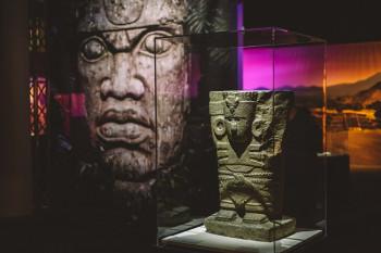 Výstava Poklad Inkov na Bratislavskom hrade otvorená do konca októbra