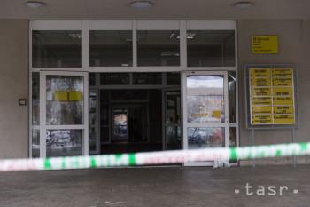 Po  požiari internátu v Bratislave sú dvaja ľudia vo vážnom stave