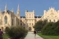 Súdne spory Lichtenštajnovcov s Českom o majetok pokračujú