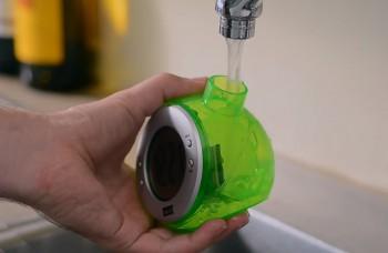 Hodinky na vodu: Šikovný vynález, ktorý sa veľmi neujal