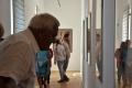 Galéria mesta Bratislavy prináša diela talianskeho umelca V. Bertiho