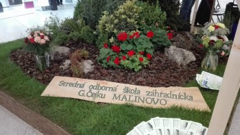 Leitmotívom Festivalu záhrad sa stal je zodpovedný prístup k prírode