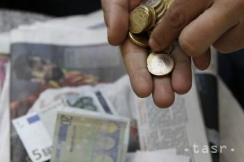 Odbory chcú Slovákov vymaniť z chudoby