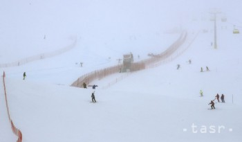 Snehové správy: V týchto rezortoch sa počas víkendu vybláznite