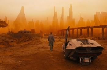 KINO NOVINKY TÝŽDŇA: Blade Runner 2049 a Brazil