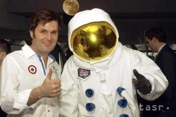 O let do vesmíru môžu súťažiť aj mladí Slováci