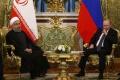 Putin rokoval s Rúháním, Irán označil za spoľahlivého partnera Ruska
