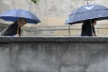 Veľká zmena počasia: Hrozia zrážky a povodne. Pozrite, kde