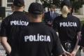 Slovensko chce poslať vojenských policajtov do Stredozemného mora