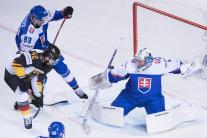 MS2019: Slovensko - Nemecko