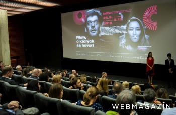 Festival Be2Can predstaví aj Zlatou palmou v Cannes ocenený film Titán