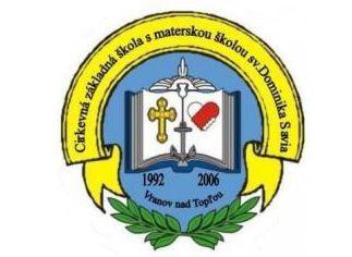 Cirkevná základná škola s materskou školou sv. Dominika Savia oslavuje